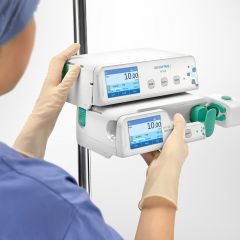 HP Syringe and infusion pump