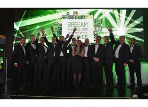 BREEAM Awards 2019_Unilever
