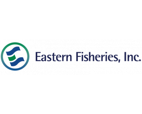 Eastern Fisheries logo
